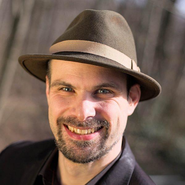 Teammitglied Matthias Elsdörfer