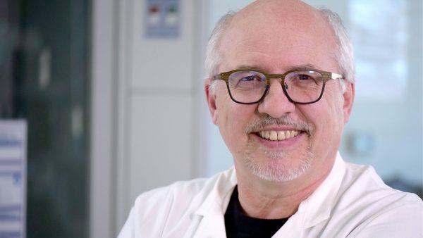 Georg Wagner von Nano Tech Coatings GmbH