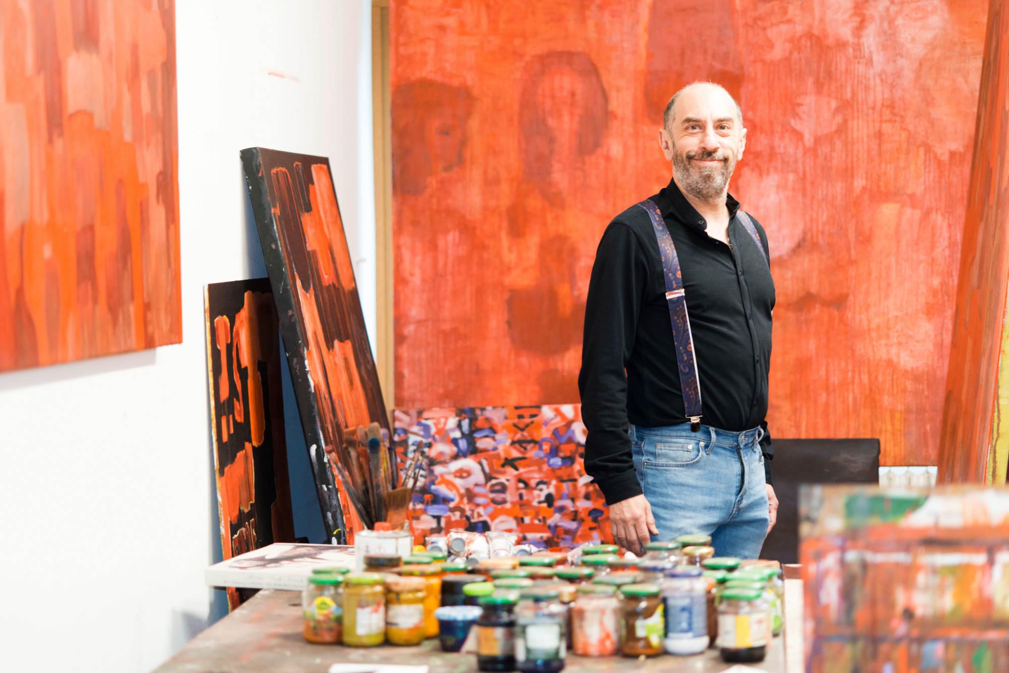 Nehmender: Jotti Elliot Grant Maler