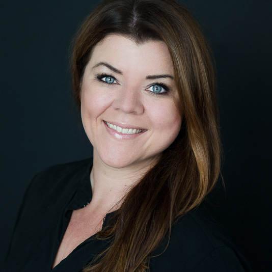Teammitglied Kerstin Gödert