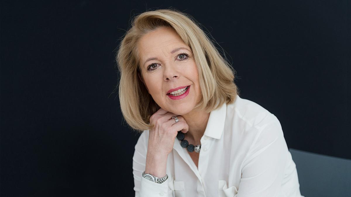 Teilnehmer: Birgit Steil, Geschäftsführerin Steil Kranarbeiten