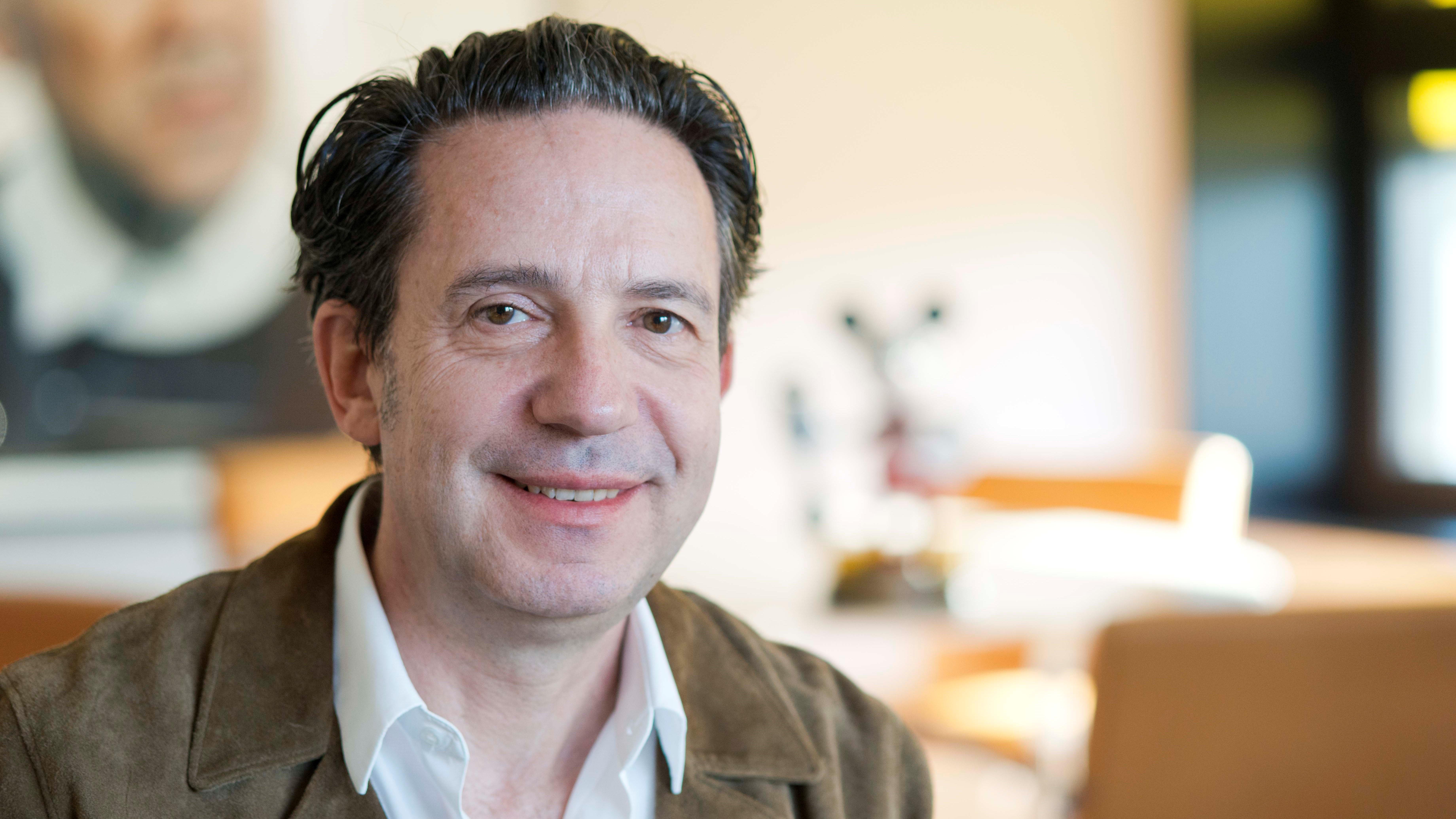 Teilnehmer: Jörg Herweck, Unternehmer